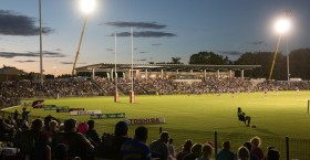 following a great match against the parramatta eels earlier this year the knights will play the sharks at no