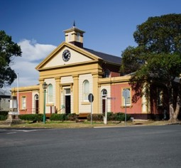 morpeth-museum-building